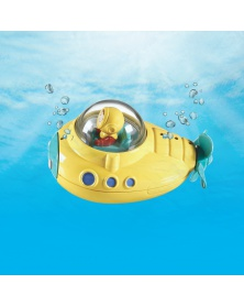 Munchkin - Žlutá ponorka do vany | learningtoys.cz