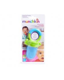 Munchkin - Krmící síťka na ovoce   learningtoys.cz