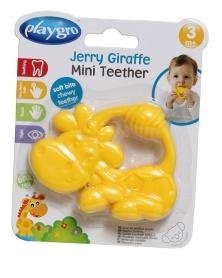 Playgro - Mini kousátko žirafka | learningtoys.cz
