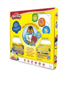 Play-Doh - Můj první výtvarný set | learningtoys.cz
