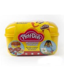 Play-Doh - Můj malířský ateliér | learningtoys.cz