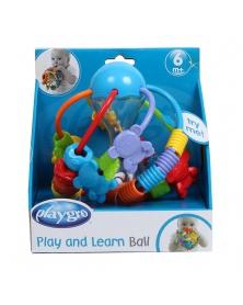 Playgro - Zábavný míček | learningtoys.cz