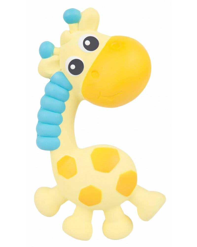 Playgro - Kaučukové kousátko Žirafka | learningtoys.cz