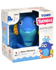 TOOMIES – Vodní delfínek   learningtoys.cz