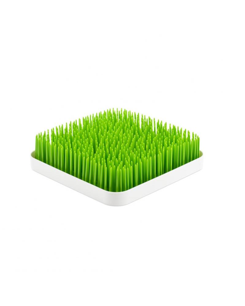 Boon - GRASS - Odkapávač trávník malý - zelená   learningtoys.cz