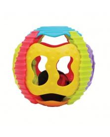 Playgro - Chrastící míček | learningtoys.cz