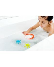 Boon - Water Bugs - Síťka do vody se zvířátky   learningtoys.cz