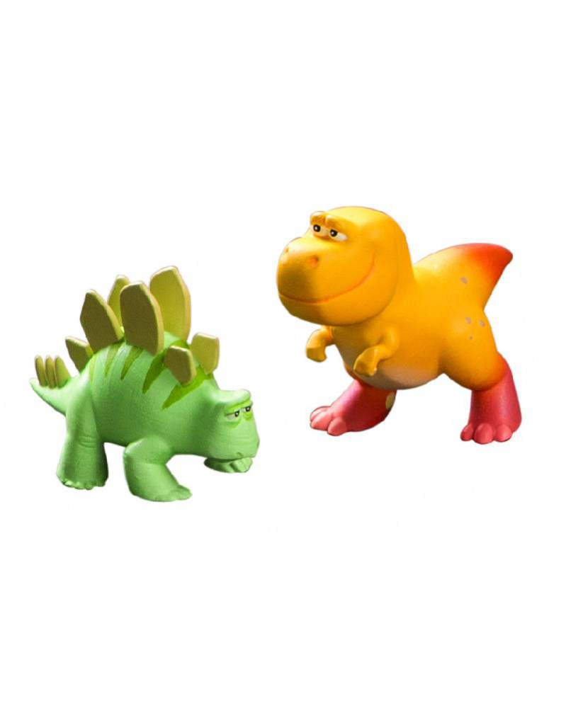 Hodný Dinosaurus - Nash & Mary Alice - plastové minifigurky 2ks | learningtoys.cz