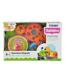 TOOMIES - Magnetická ozubená kolečka | learningtoys.cz
