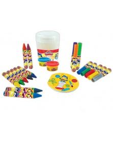 Play-Doh - Moje první malování   learningtoys.cz