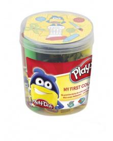 Play-Doh - Moje první malování | learningtoys.cz