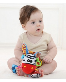 Discovery baby - Oslík Dave | learningtoys.cz