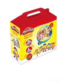 Play-Doh - Narozeninová party sada | learningtoys.cz