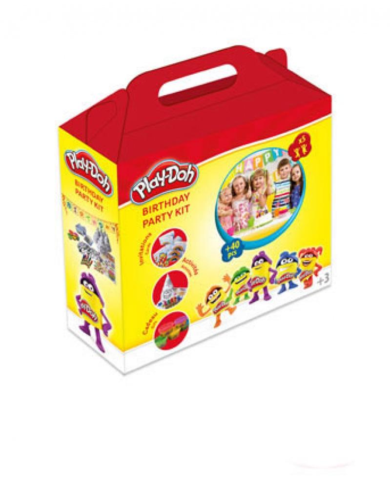 Play-Doh - Narozeninová party sada   learningtoys.cz