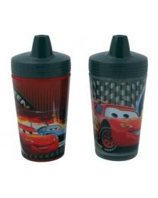 TFY - Disney Cars 270ml termo hrnek  2-pack | learningtoys.cz