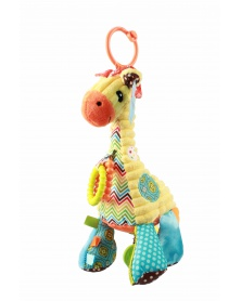 Discovery baby - Žirafa Gina | learningtoys.cz