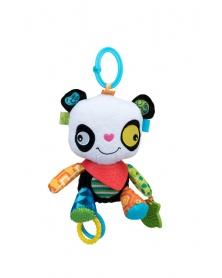 Discovery baby - Panda Penny   learningtoys.cz