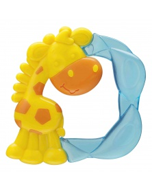 Playgro - Chladivé kousátko žirafa | learningtoys.cz