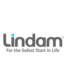 Lindam - Wall Fixing Kit (šedá) - poškozený obal | learningtoys.cz