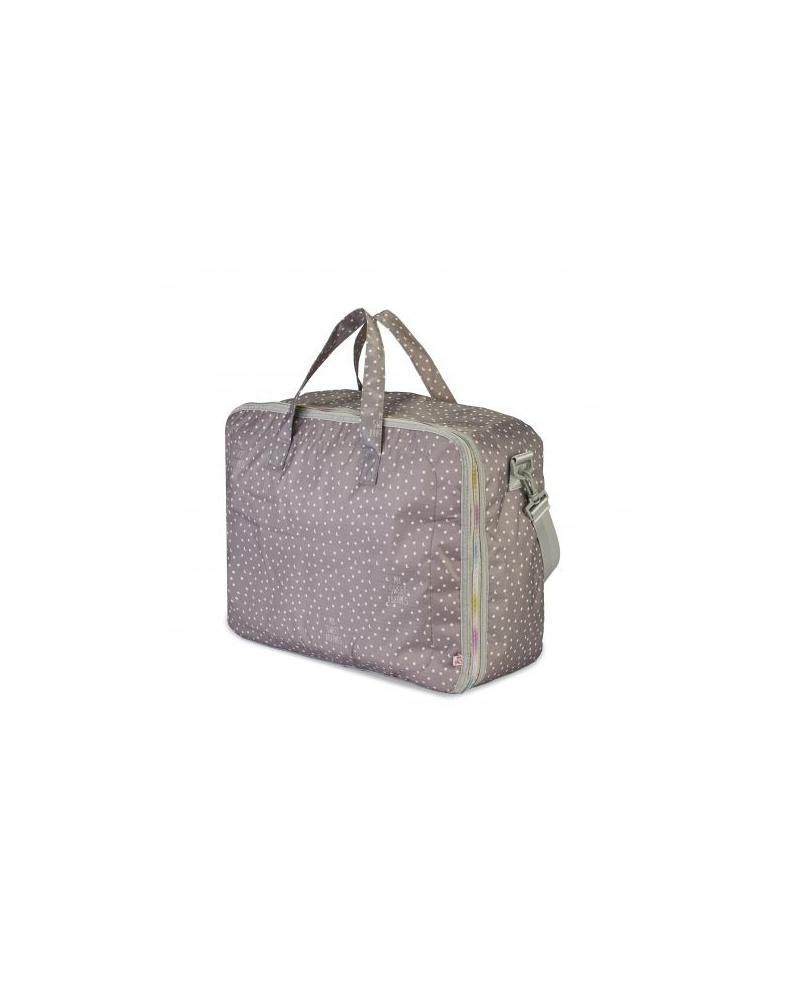 My Bags - Kufřík Sweet Dreams Grey   learningtoys.cz