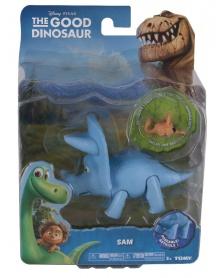 Hodný Dinosaurus - Sam - plastová postavička malá   learningtoys.cz