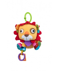 Discovery baby - Lev Louis   learningtoys.cz