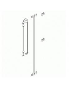 Lindam - Wall Fixing Kit (bílá) | learningtoys.cz