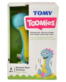 TOOMIES - Dinosaur se zvukem | learningtoys.cz