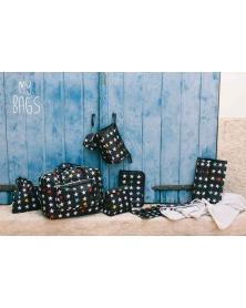 My Bags - Cestovní set 3 v 1 Stars   learningtoys.cz