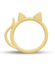 Lanco - Kousátko kroužek kočka | learningtoys.cz