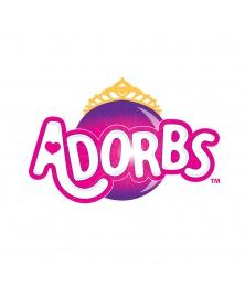 Adorbs - Šatičky fialové | learningtoys.cz