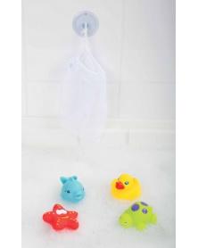 Playgro - Vodní zvířátka se síťkou 4ks | learningtoys.cz
