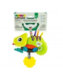 Lamaze - Chameleon Chris | learningtoys.cz