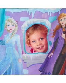Dětský Pop Up zámek na hraní Disney Frozen 2 | learningtoys.cz