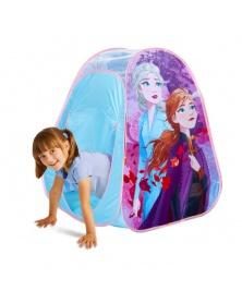 Dětský Pop Up stan na hraní Disney Frozen 2   learningtoys.cz