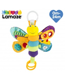 Lamaze - Světluška Freddie | learningtoys.cz