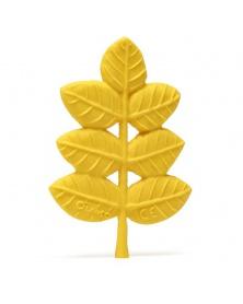 Lanco - Kousátko zlatý list | learningtoys.cz