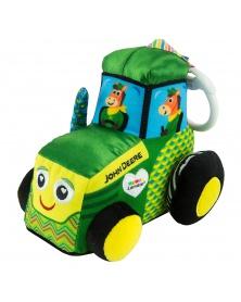 Lamaze - Traktor John Deere | learningtoys.cz