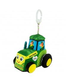 Lamaze - Traktor John Deere   learningtoys.cz