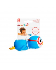 Munchkin - Plavající tučňáček | learningtoys.cz