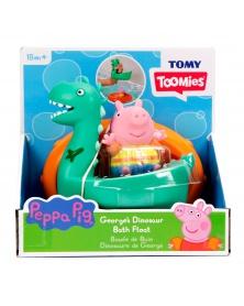 TOOMIES - Prasátko Tom s panem Dinosaurem | learningtoys.cz
