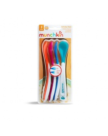 Munchkin - Termolžičky 4 ks    | learningtoys.cz
