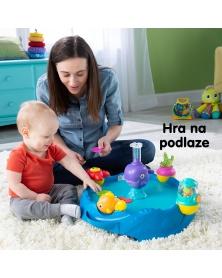Lamaze - 3v1 Airtivity interaktivní stolek   learningtoys.cz