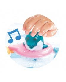 TOOMIES - Hrající delfíni   learningtoys.cz