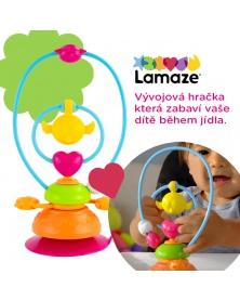 Lamaze - Světluška Freddie s přísavkou   learningtoys.cz