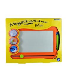 Megasketcher - Magnetická kreslící tabulka mini | learningtoys.cz