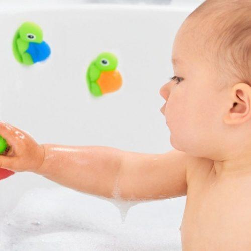 5 nejlepších hraček do vody