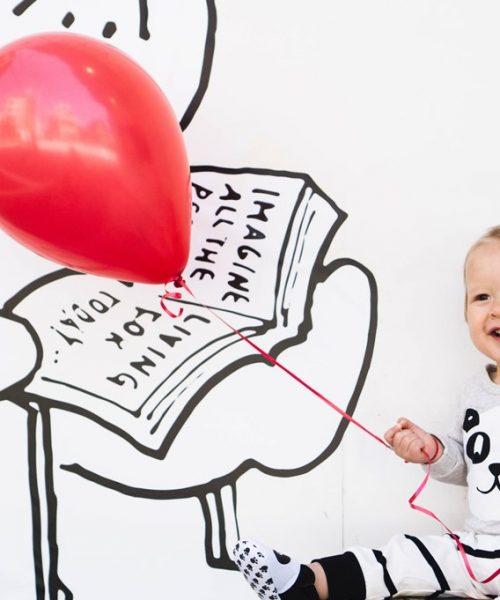 SERIÁL: Psychomotorický vývoj dítěte – 7. měsíc