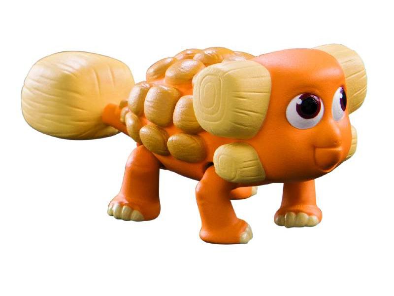 Hodný Dinosaurus - Vivian - plastová postavička malá