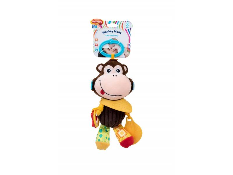 Discovery baby - Opička Molly
